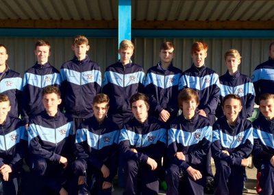 St Dennis AFC Youth