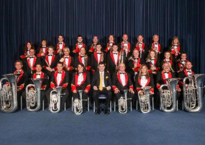 St.Dennis Band