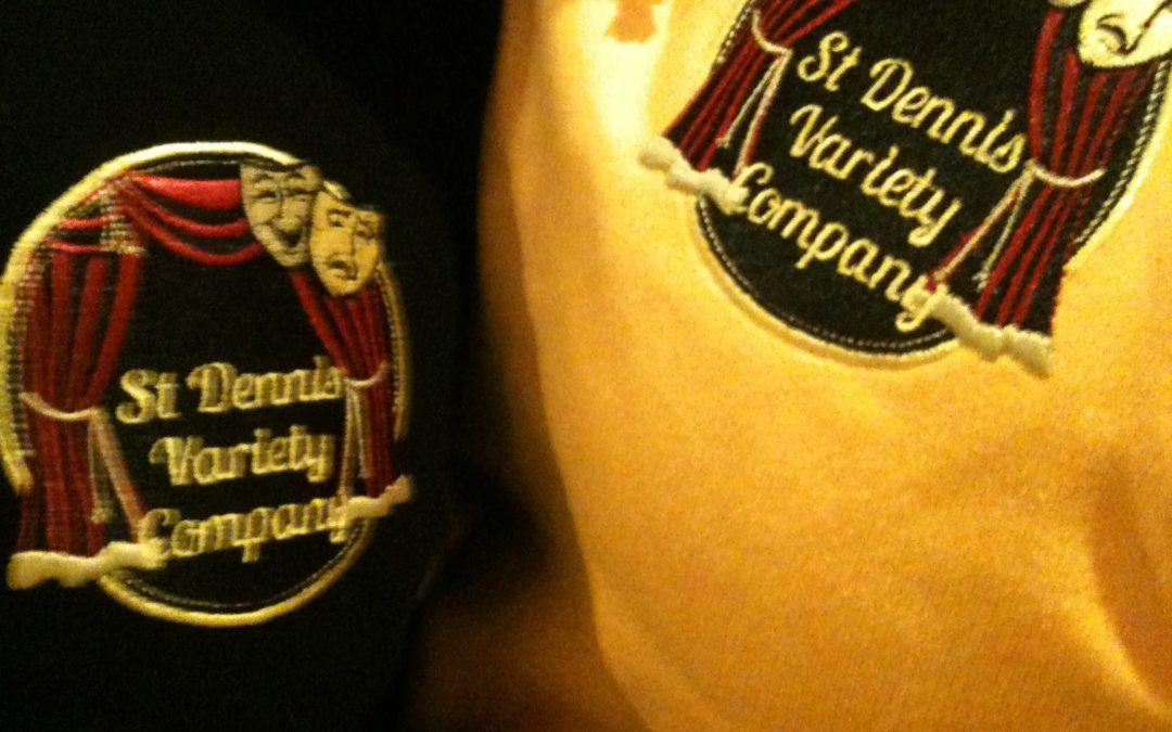 St Dennis Variety Company