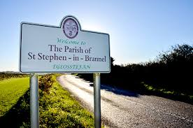 St Stephen in Brannel Parish Council